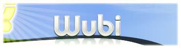 Logo de Wubi