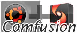 Logo Comfusion de PoZu